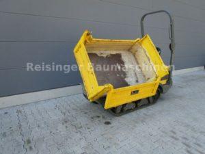 Reisinger-Baumaschinenkettendumper-wacker-neuson-dt-15_1_v1