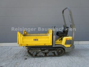 Reisinger-Baumaschinenkettendumper-wacker-neuson-dt-15_3_v1
