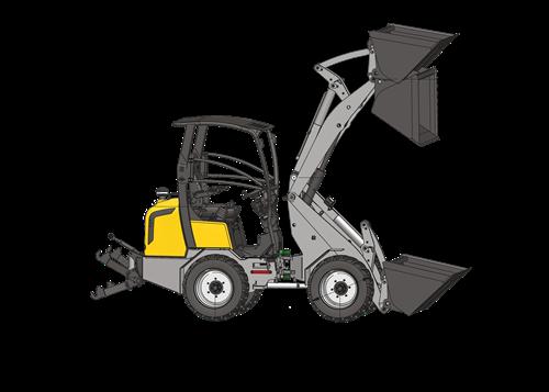 Reisinger-Baumaschinen_giant_radlader_G2200_Abmessung
