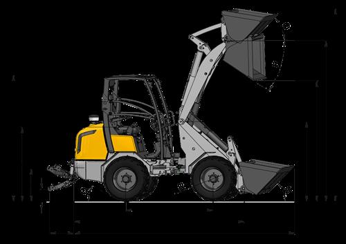 Reisinger-Baumaschinen_giant_radlader_G2500_HD_Abmessungen