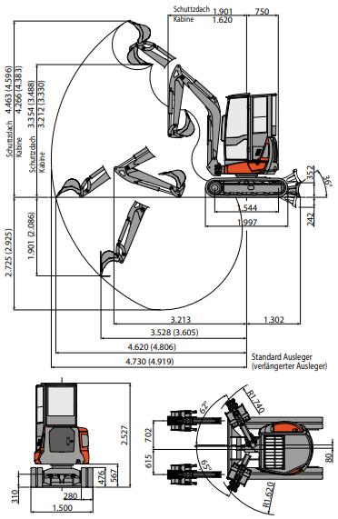 Reisinger-Baumaschinen_minibagger_eurocomach_25ZT_v1