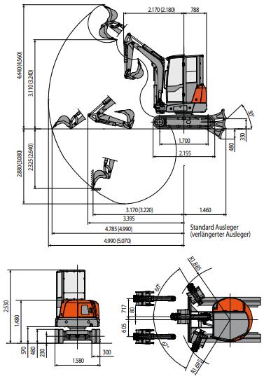 Reisinger-Baumaschinen_minibagger_eurocomach_35ZT_v2