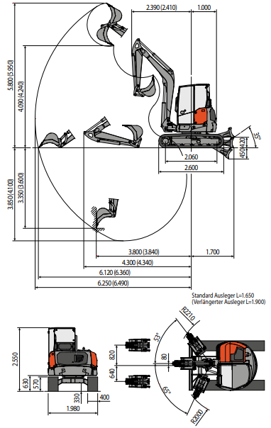 Reisinger-Baumaschinen_minibagger_eurocomach_60ZT_v2