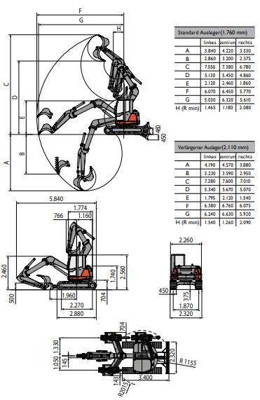 Reisinger-Baumaschinen_minibagger_eurocomach_95UR_2