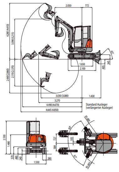 Resininger-Baumaschinen_minibagger_eurocomach_28ZT_V2